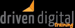 Driven Digital Training Logo