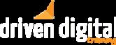 Driven Digital Training Logo White Text